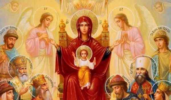 Молитва о здоровье и исцелении: ребенка, матери, родителей, мужа, Матроне Московской, Николаю Чудотворцу