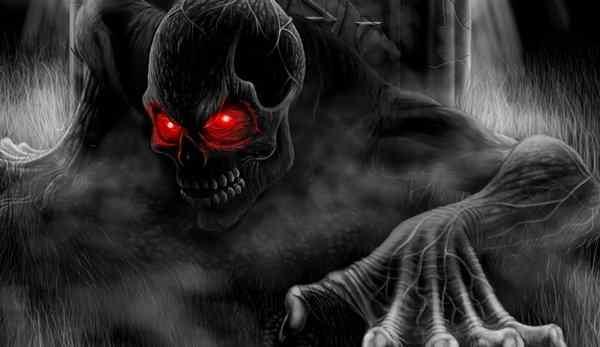 Молитва от нечистой силы, от бесов, от демонов, защита дома, Архангелу Михаилу, Серафиму Саровскому