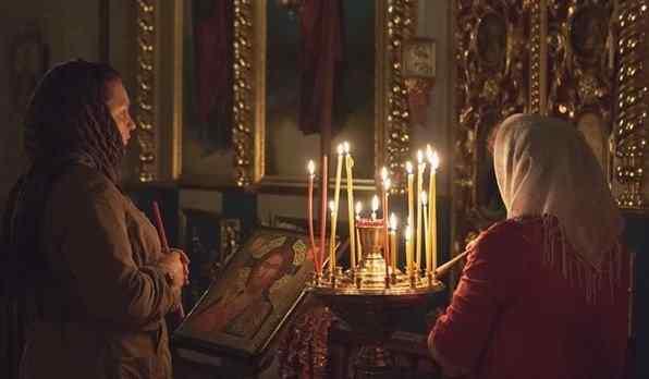 Молитва о маме: сильная православная молитва о здоровье и о выздоровлении, об умершей маме