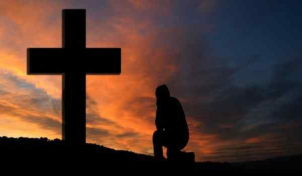 Молитва покаяния: Иисусу Христу, Господу Богу, Архангелу Михаилу, за весь род, за грехи
