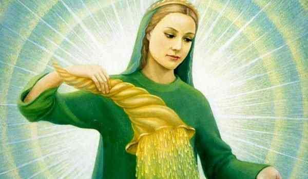 Молитва Святой Марте: на исполнение желания, чтоб забеременеть