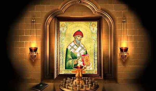 Молитва Святому Спиридону: о финансовом благополучии, о деньгах, о работе, на продажу квартиры