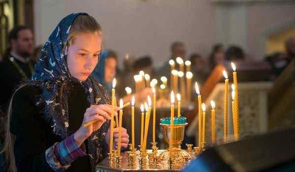 Молитва Сергию Радонежскому о учебе, в сдаче экзамена, о помощи в учении и делах, о исцеления