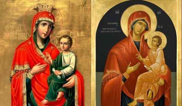 Молитва пред иконой Божьей Матери Скоропослушница: о помощи, о беременности и детях, на исполнение желания, от болезни, от чародейство