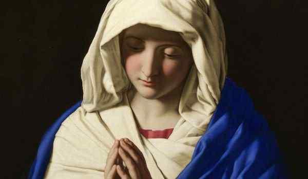 Пяточисленные молитвы: Пресвятой Богородице, Дмитрия Ростовского, читать, слушать
