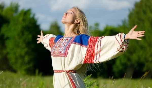 Славянские молитвы: утренние, вечерние, древние, на церковнославянский языке, молитвы богам