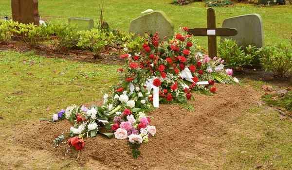 Dream interpretation, what dream cemetery: a cemetery and graves, a cemetery in a dream to a woman