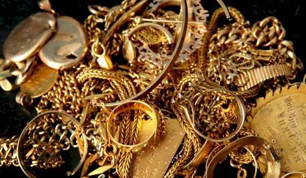 Dream Interpretation, what is the dream of gold: gold jewelry, find gold in a dream