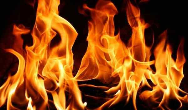 Dream interpretation, what dreams of fire: to extinguish the fire, the flame of fire in a dream