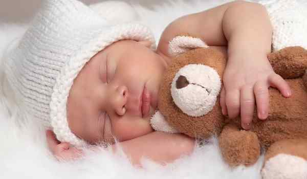 What is the dream of a baby: boy, girl, feed a baby in a dream