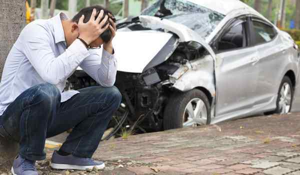 Dream Interpretation, what the dream of the accident: on the car, on the road, get into an accident in a dream