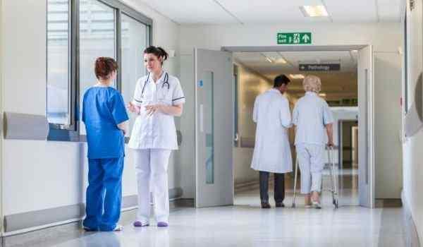 Dream Interpretation, what is the dream of a hospital: a psychiatric hospital, lying in a hospital in a dream