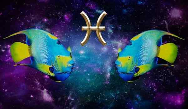 Compatibility of Pisces and Pisces: in love, in marriage, in sex