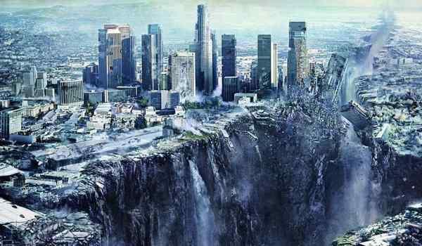 Dream Interpretation, what dreams doomsday: apocalypse, flood, explosion in a dream