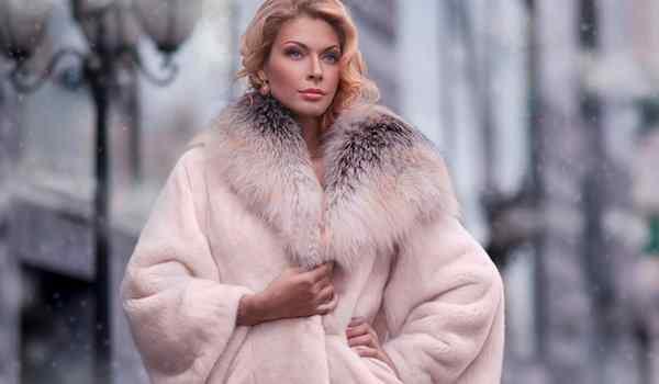 Dream interpretation, what dreams of a fur coat: fur, mink, measure a fur coat in a dream