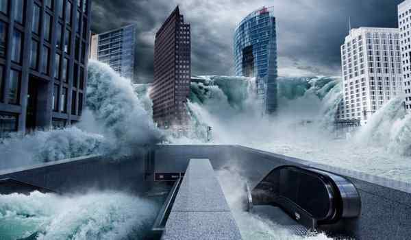 Dream interpretation, what dreams do the flood: in the apartment, in the bathroom, the flood in the house in a dream