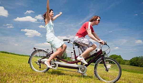 Dream interpretation of the dream of a bicycle: broken, child, ride a bike in a dream
