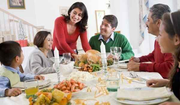 Dream interpretation, why dream feast: with friends, with relatives, feast in someone else's house in a dream