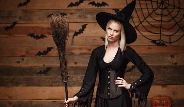 Dream interpretation, what the dream witch: a woman, a man, an evil witch in a dream