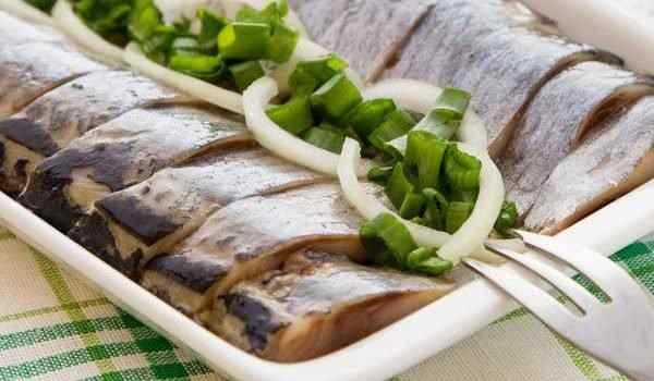 Dream interpretation, why dream herring: salted, fresh, herring in a dream to a woman