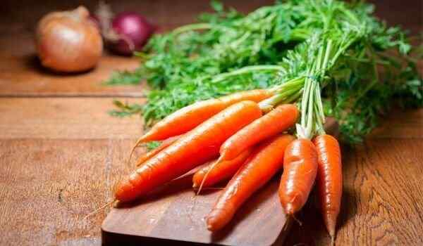 Dream interpretation, what dreams of carrots: fresh, large, carrots in the garden in a dream