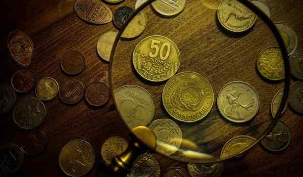 What dreams of coins: trifle, money, gold coins in a dream