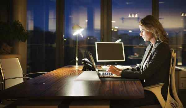 What dreams of work: the former, new, dismissal from work in a dream