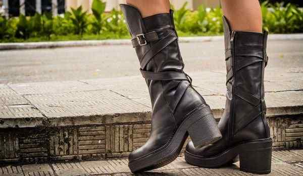 What dreams boots: women, new, measure boots in a dream