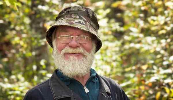 Снится старик с бородой