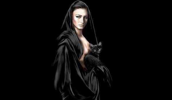 Черная магия и привороты особенно сильного действия