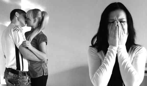 Заговор от соперницы как отвадить от другой женщины и вернуть любимого