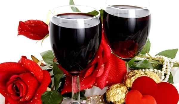 Обряд с вином и кориандром