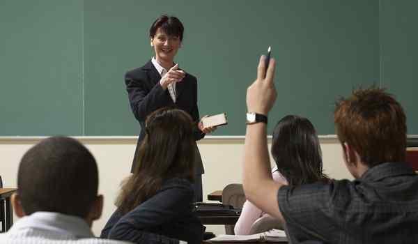 Укрощение преподавателя