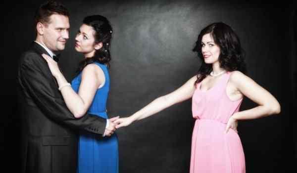 Что делать, если мужа приворожила любовница или соперница