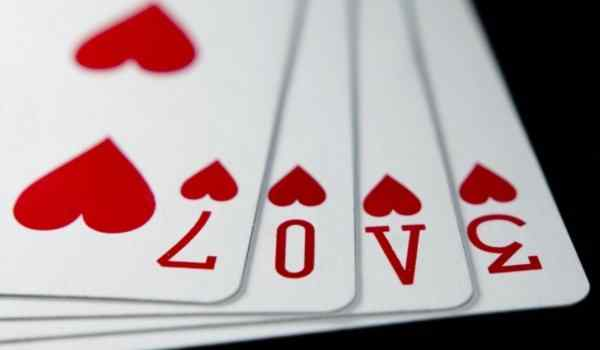 Гадание на шесть карт на любимого