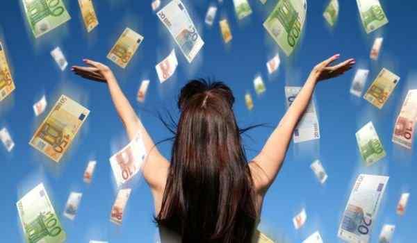 Чтобы скорее вернули денежный долг
