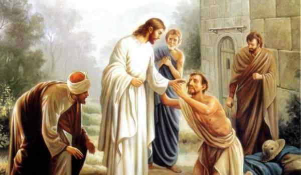 Молитвы, творящие чудеса