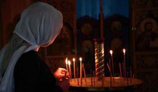 Всецарица икона божией матери молитва от рака