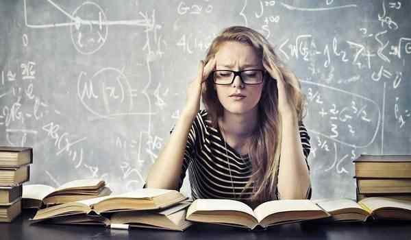 Молитвы перед экзаменами на удачу и везение