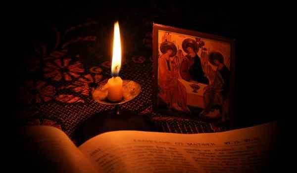 Молитва на защиту от сглаза - InstaffPro
