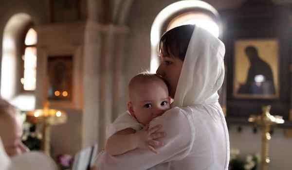 Молитва роженице перед родами к пресвятой богородице