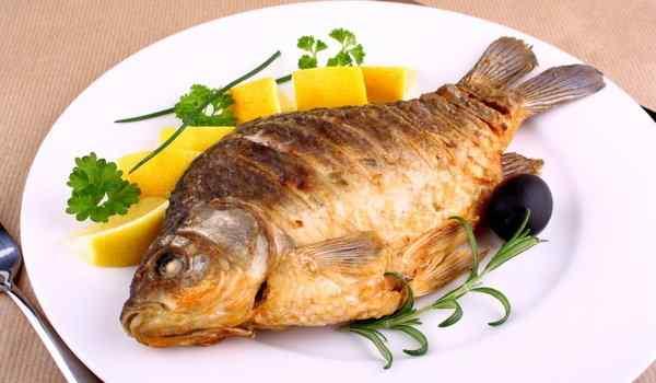 К чему снится рыба женщине