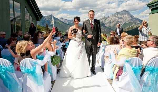 К чему снится чужая свадьба