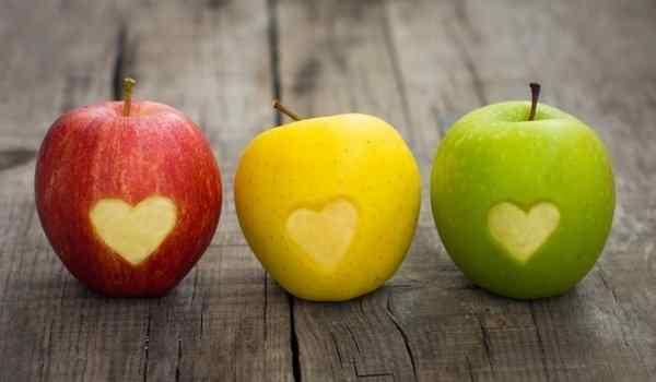 К чему снятся яблоки женщине