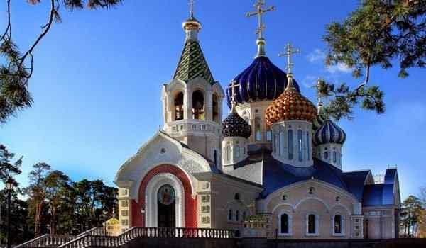 К чему снится церковь