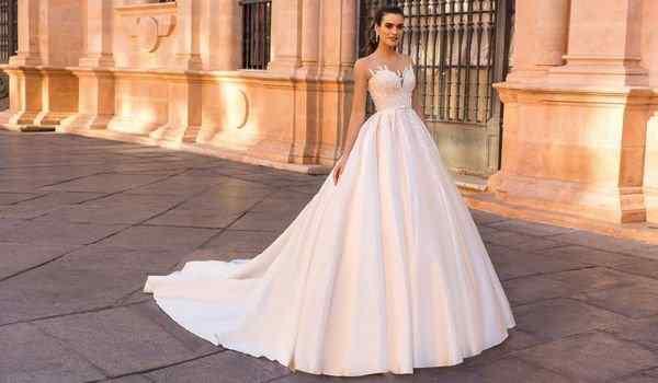 К чему снится невеста в свадебном платье