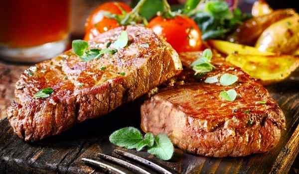 К чему снится готовое мясо