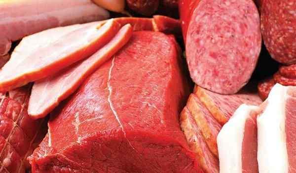 К чему снится много разного мяса