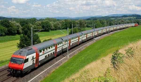 К чему снится поезд и железная дорога