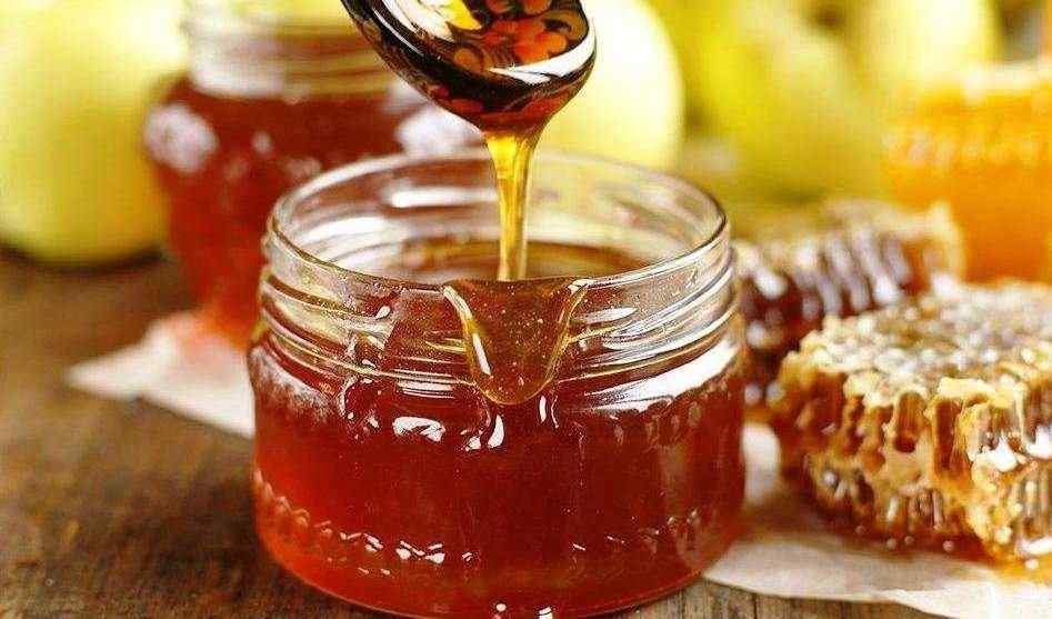 Разливать мед во сне